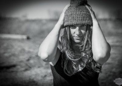 Scarpino Photographie - Portrait